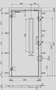 Technické provedení ŠD VDLM - U